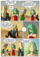 FFVI comic - page 110 by ClaraKerber