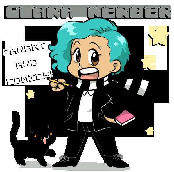 ClaraKerber's Profile Picture