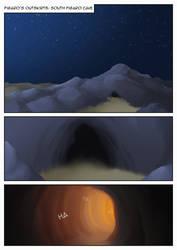 FFVI comic - page 114 by ClaraKerber