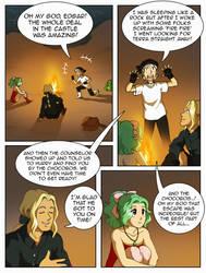FFVI comic - page 115 by ClaraKerber