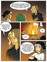 FFVI comic - page 120 by ClaraKerber