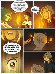 FFVI comic - page 121 by ClaraKerber