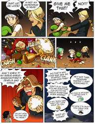 FFVI comic - page 125 by ClaraKerber