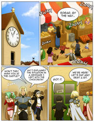 FFVI comic - page 127 by ClaraKerber