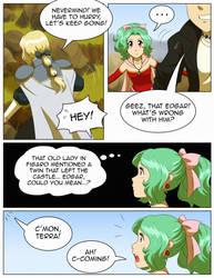 FFVI comic - page 138 by ClaraKerber