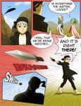 FFVI comic - page 140 by ClaraKerber