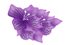 HQ Flower PNG by BrielleFantasy