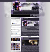 VampireDiariesWeb.Net #7 Version by BrielleFantasy