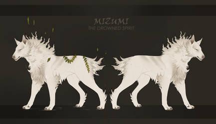 [REF] Mizumi by Reyniki