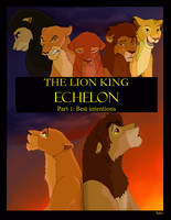 TLK Echelon cover contest by kybui