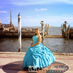 Quinceanera by georgetattoo