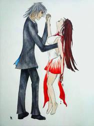 A Dance with Death by brietta-a-m-f