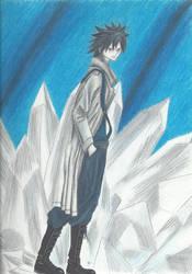 Gray by brietta-a-m-f