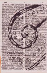 Forever Clock by brietta-a-m-f