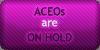ACEOs - On Hold by SweetDuke