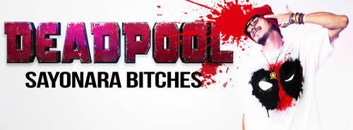 Deadpool by camusjpc