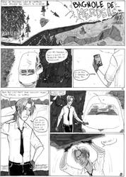 Hantise page 1 by PatrickleMorse