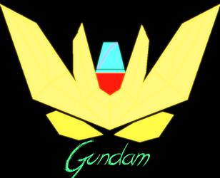 The Power of Gundam! by ActionMechNow