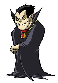 Dracula 2 by dadicus
