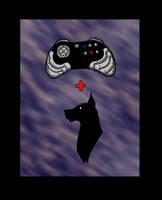 DOG + Controller by dadicus