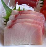 770 - sashimi by WolfC-Stock