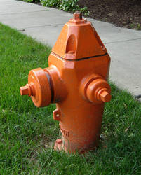 12 - hydrant by WolfC-Stock