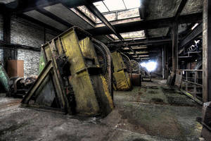 coalmine 10 by Jh2