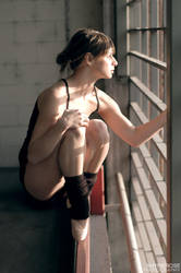 ballerina by ShyrieRose