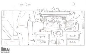 Storyboard 20110515 by mattwileyart