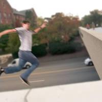 Leap by mattwileyart