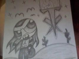 Undertaker 18-0 by Jyoumifan1