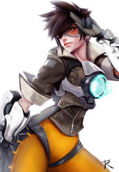 Tracer by Ryumi-gin