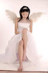 Angel VIII by hexacle-stock