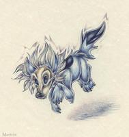 Skulldog by Kahvie