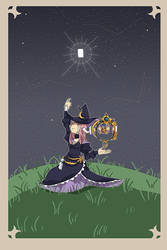 Astrologian by Nozominn