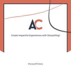 Create Impactful Experiences with Storytelling by andreascy