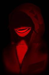 Zack w/ mode Killer -  I'LL KILL YOU! by kellenkyo