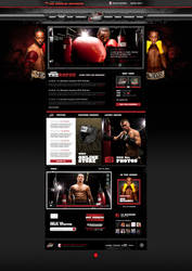 - World Series of Boxing - by loveinjected