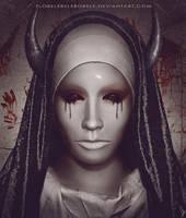 Mary by Flobelebelebobele