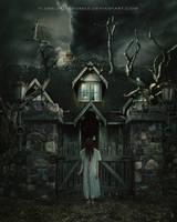 Haunted House II by Flobelebelebobele