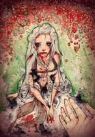 .Eleonora. by Aya-Lunar