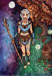Dalindra by Aya-Lunar