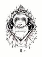 Chester Tattoo by Aya-Lunar