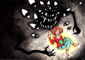 Know Hope by Aya-Lunar