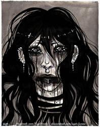 Weak by Aya-Lunar