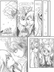 FT- DnS page1 by Joshdinobarney