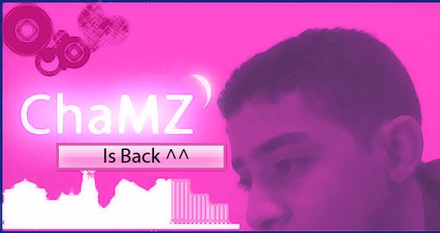 4ChaMZ's Profile Picture