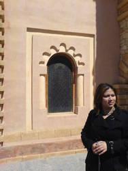 Sultan's Window :3 by 4ChaMZ