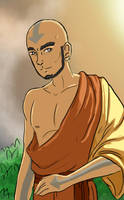 ATLA: Afternoons by InvisibleDeath
