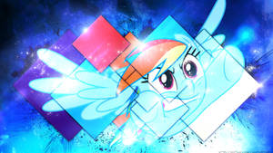 Wallpaper - The Prism III by AntylaVX